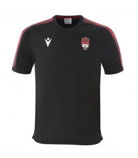 Tshirt Homme LOU Rugby Travel Strip Officiel Lyon