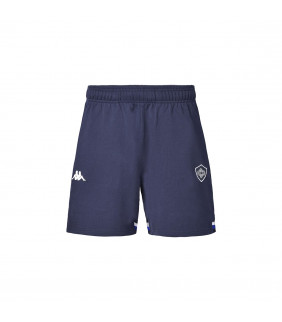 Short Kappa Cavatelli Castres Olympique Officiel Rugby