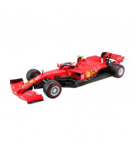 Voiture 1/43 SF1000 Austrian GP Bburago Scuderia Ferrari Sebastian Vettel 5 F1 Officiel Formule 1