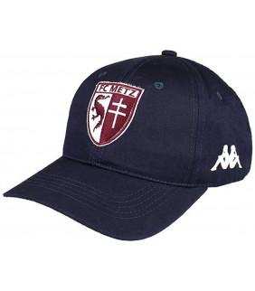Casquette Kappa FC Metz...
