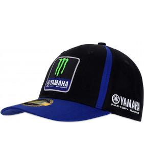 Casquette Yamaha Factory Replica Officiel MotoGP