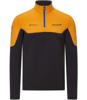 Sweat-shirt McLaren Team Officiel Formule 1 Racing