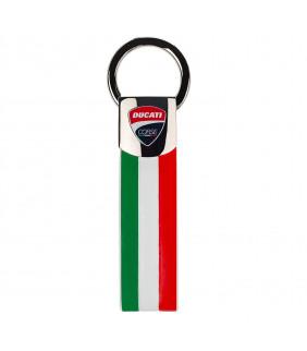 Porte-Clés Ducati Corse Italien Officiel MotoGP