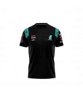 T-shirt Yamaha Petronas Sepang Racing Team Officiel MotoGP