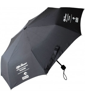 Parapluie Pliant Alfa Romeo Racing Team F1 Officiel Formule 1
