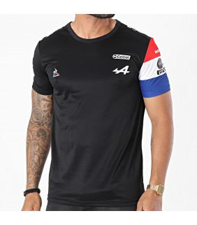 T-shirt Alpine Renault F1 Team Racing Garage Officiel F1