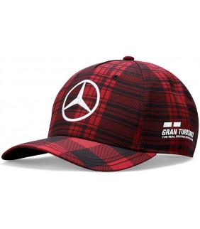 Casquette Mercedes-AMG Petronas F1 Special Edition Lewis Hamilton Montreal GP