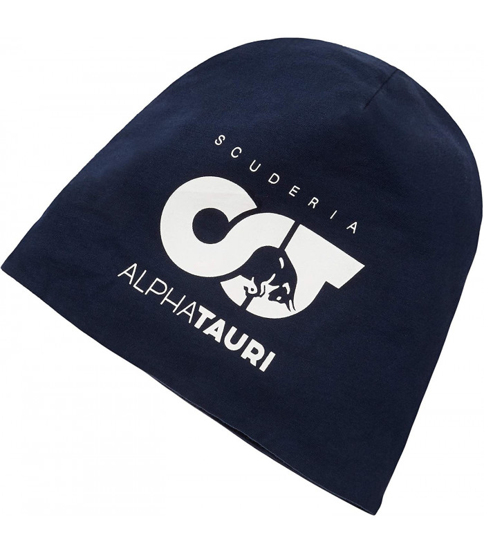 Bonnet Scuderia AlphaTauri Officiel Teamline Formule 1
