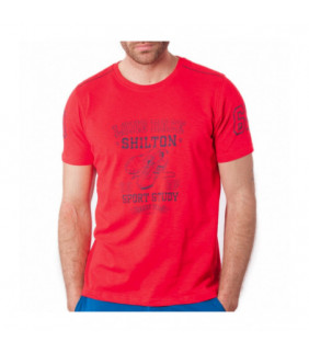 T-shirt Rugby Shoes Shilton