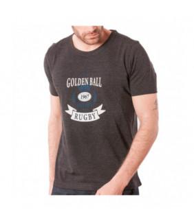 T-shirt Golden Ball Shilton
