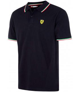 Polo Ferrari Scuderia Officiel Noir F1
