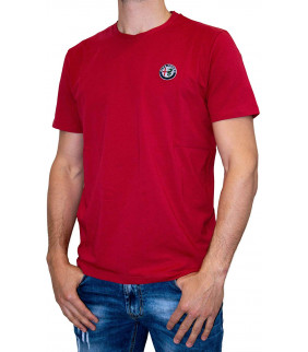 Tshirt ALFA ROMEO Officiel Team F1 Racing