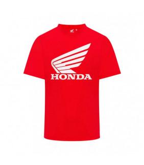 Tshirt Honda Logo Officiel MotoGP