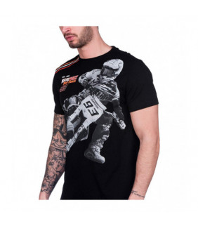 Tshirt MM93 Dirt Moto Officiel MotoGP Marc Marquez