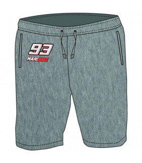 Short MM93 Officiel MotoGP Marc Marquez