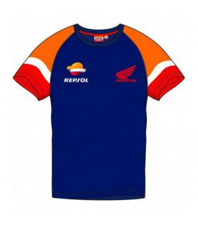 T-shirt Repsol Team Officiel MotoGP