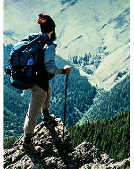 Randonnée/Trail