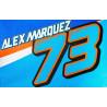 ALEX MARQUEZ 73