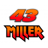 JACK MILLER 43